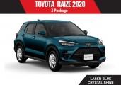 Toyota Raize 62459 image16