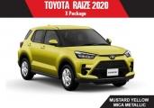 Toyota Raize 62459 image17