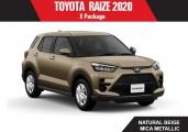 Toyota Raize 62459 image18