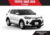 Toyota Raize 62459 image19