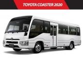 Toyota Coaster 62470 image1