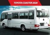 Toyota Coaster 62470 image2