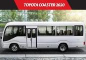 Toyota Coaster 62470 image3