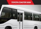 Toyota Coaster 62470 image4