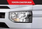 Toyota Coaster 62470 image5