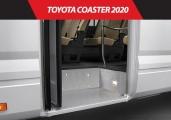 Toyota Coaster 62470 image7