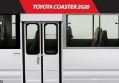 Toyota Coaster 62470 image8