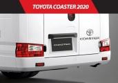 Toyota Coaster 62470 image9