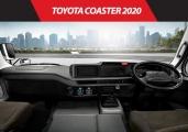Toyota Coaster 62470 image11