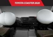Toyota Coaster 62470 image12
