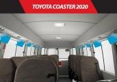 Toyota Coaster 62470 image13