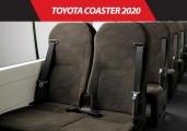 Toyota Coaster 62470 image14