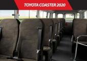 Toyota Coaster 62470 image15