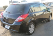 Nissan TIIDA 62584 image2