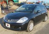 Nissan TIIDA 62584 image4