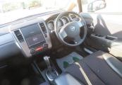 Nissan TIIDA 62584 image8