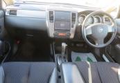 Nissan TIIDA 62584 image9