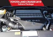 Toyota Land Cruiser 62604