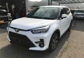 Toyota Raize 62725 image1