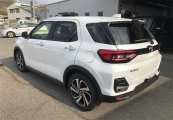 Toyota Raize 62725 image2