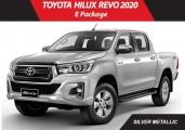 Toyota Hilux Revo 62981 image1