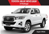 Toyota Hilux Revo 62981 image2