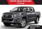 Toyota Hilux Revo 62981 image5