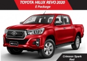 Toyota Hilux Revo 62981 image6