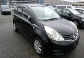 Nissan Note 63021 image1