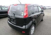 Nissan Note 63021 image2