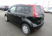 Nissan Note 63021 image3