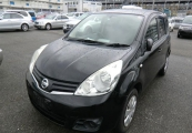 Nissan Note 63021 image4