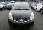 Nissan Note 63021 image6