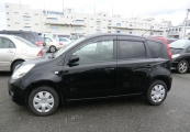 Nissan Note 63021 image8
