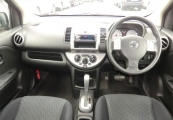 Nissan Note 63021 image10
