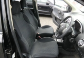 Nissan Note 63021 image12