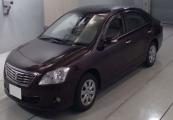 Toyota premio 2009 Black