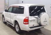 Mitsubishi Pajero 63252 image2