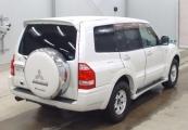 Mitsubishi Pajero 63252 image3