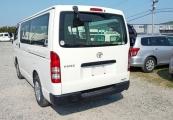 Toyota Hiace Van 63421 image3