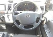 Toyota Hiace Van 63421 image7