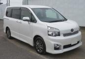 Toyota Voxy 63423 image1