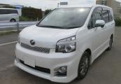 Toyota Voxy 63423 image3