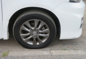 Toyota Voxy 63423 image17
