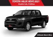 Toyota Hilux Revo 63591
