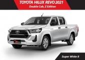 Toyota Hilux Revo 63592