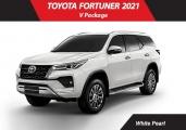 Toyota Fortuner 63598 image2