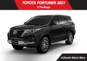 Toyota Fortuner 63598 image3