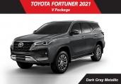 Toyota Fortuner 63598 image4