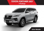 Toyota Fortuner 63598 image6